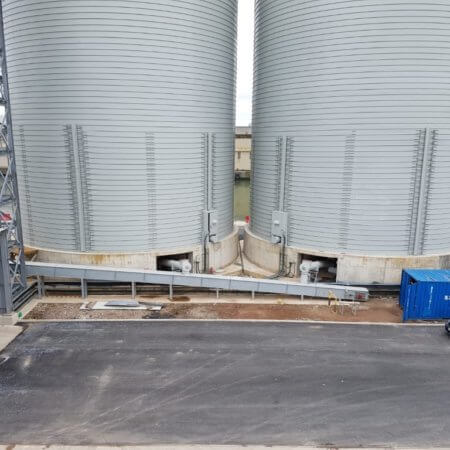 soda ash import terminal