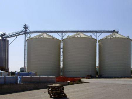lipp silos