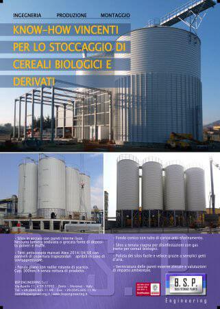 spiral silos