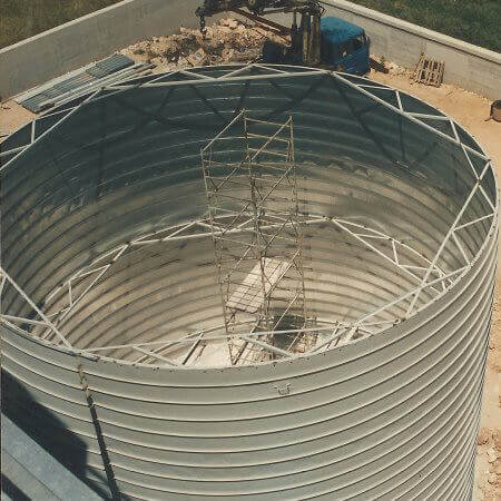 silo spiralato lipp silo