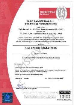 bsp-iso3834-2-2006